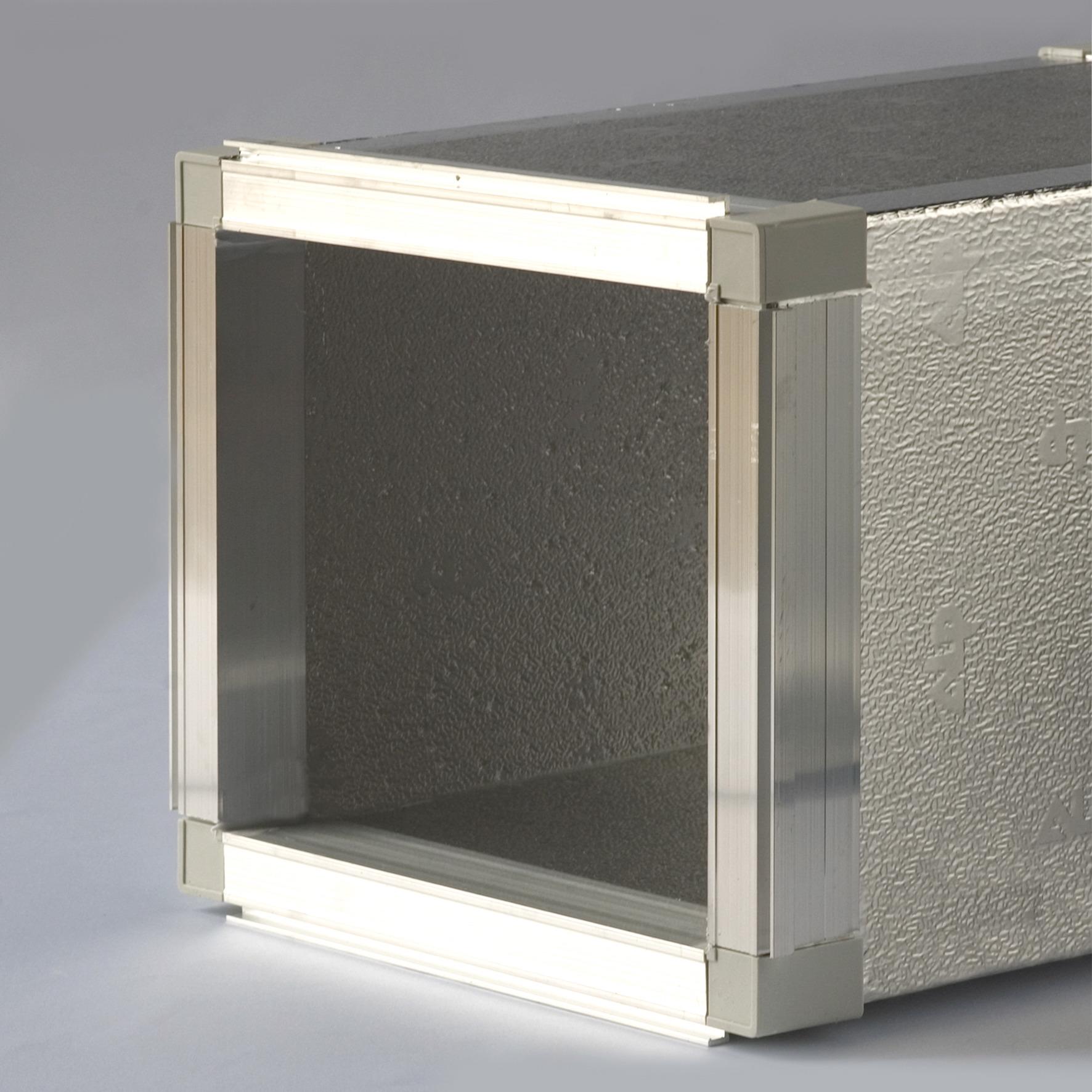 Sfaer - Pagina 4 di 141 - Impianti di climatizzazione, condotte aria, serrande tagliafuoco ...